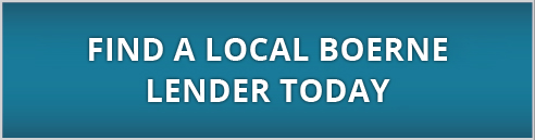 Find a local Boerne Lender Today