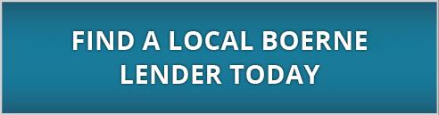 Find a local Boerne Lender Today